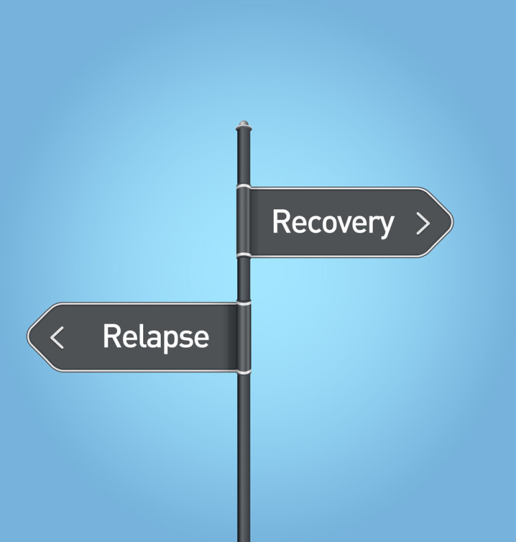 Relapse after Alcohol Sobriety